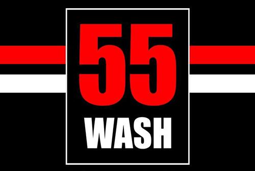 55 Wash